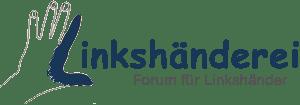 Logo Linkshänderei - Forum für Linkshänder Lübeck